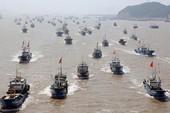 'Chủ quyền lịch sử' của TQ ở biển Đông là cái chi?