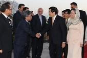 Việt Nam-Iran đứng trước nhiều cơ hội hợp tác
