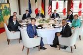 Trung Quốc một mình chống G7