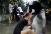 Dưới 16 tuổi đánh bạn: Có thể bị tội