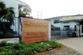 Công ty Siêu Phàm gây 'siêu ô nhiễm'