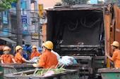 TP.HCM sắp có nhà máy đốt rác hiện đại 520 triệu USD