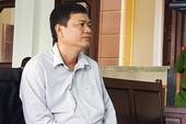 5 năm tù cho cựu điều tra viên lạm quyền