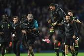 Conte đưa Chelsea lên đỉnh với lối chơi kiểu Ý