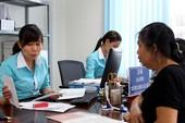 Trung tâm hành chính Bình Phước dẹp nạn đút lót