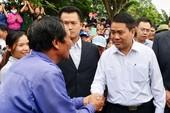 'Có đối tượng kích động người dân Đồng Tâm'