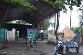 Dân phải rao bán nhà vì trạm trung chuyển rác hôi thối