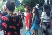 Đà Nẵng đau đầu vì hướng dẫn viên Trung Quốc 'chui'