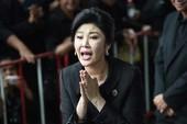 Tòa án Thái Lan sẽ thêm lệnh bắt giữ bà Yingluck