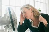 4 cách giảm bốc hỏa tuổi mãn kinh hiệu quả