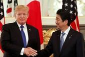Mỹ-Nhật đồng quan điểm 'cứng rắn' với Triều Tiên