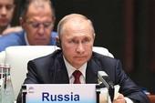 Nga có thể là cứu tinh cho vấn đề Triều Tiên?