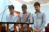 Xin tòa giảm án cho kẻ giết con mình