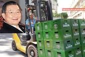 Đại gia Thái Lan lại thâu tóm bia Sài Gòn