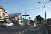 Trạm thu phí cầu Bình Triệu sẽ tiếp tục hoạt động