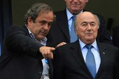 Cựu Chủ tịch FIFA Sepp Blatter: 'Hãy 'thả' Platini ra'