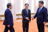 Thượng đỉnh Mỹ-Triều Tiên: Trung Quốc nửa mừng nửa lo