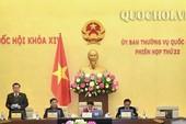 Thường vụ QH cho ý kiến về Ủy ban Cạnh tranh Quốc gia