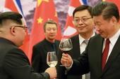 Thăm Trung Quốc, ông Kim Jong-un mong gì?