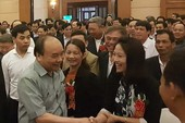 Thủ tướng: 'Phải tìm thị trường mới cho nông sản Việt'