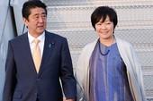Sức ép với Thủ tướng Nhật Shinzo Abe