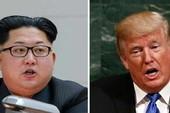 Hàn Quốc muốn giải hòa trước thượng đỉnh Trump-Kim