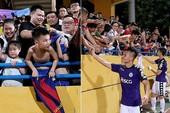 Bóng đá Hà Nội khởi sắc!