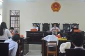 Thẩm phán vụ Nguyễn Khắc Thủy: 'Tôi trong sạch'