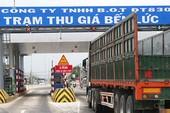 Bộ trưởng GTVT Nguyễn Văn Thể đăng đàn đầu tiên