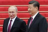 Nga xích lại gần hơn với Trung Quốc