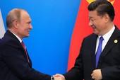 Nga, Ấn Độ gặp ông Tập Cận Bình tại Trung Quốc