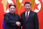 Quan hệ Trung Quốc với Triều Tiên dần ấm lại