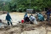 25 người chết, mất tích do lũ ở vùng núi phía Bắc