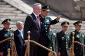 Mỹ có để Trung Quốc lập luật chơi riêng?