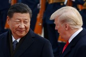 Mỹ-Trung đối đầu: Ai hưởng lợi?