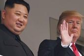 Mỹ-Triều tiếp tục 'giậm chân tại chỗ'