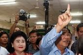 Bầu cử QH Campuchia: 'Nhất siêu, đa cường'