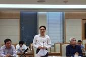 Bộ GD&ĐT nhận trách nhiệm thiếu sót về kỳ thi THPT quốc gia