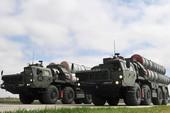 Nga lần đầu tiên hỗ trợ Thổ Nhĩ Kỳ dòng tên lửa S-400