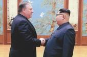 Lý do Mỹ hoãn chuyến thăm Triều Tiên