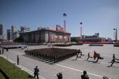 Ưu tiên chính trị mới của ông Kim Jong-un
