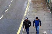 Ông Putin tiết lộ danh tính nghi phạm đầu độc điệp viên Nga
