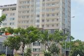 Dự án trụ sở công ty thành chung cư cao cấp