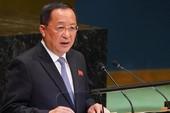 Phi hạt nhân hóa Triều Tiên: Vì sao rất khó?