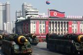Chờ đợi chuyến thăm Triều Tiên của ngoại trưởng Mỹ