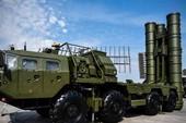 Nga-Ấn Độ ký thỏa thuận phòng không tỉ USD