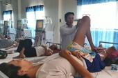 Người 'khổng lồ' gây choáng cả bệnh viện