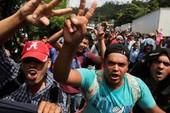 Mỹ dọa đóng cửa biên giới với Mexico