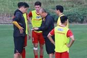Đội tuyển quốc gia không chỉ là lứa U-23