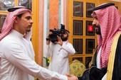 Saudi Arabia dùng dầu trả đũa Mỹ?
